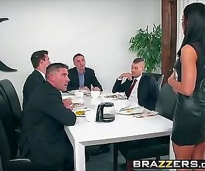 BrazzersThe Dinner PartyTrailer preview 43 sec HD