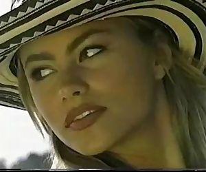 Sofia Vergara La Toti en hilo