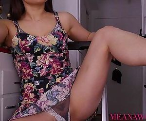 Meana Wolf - Taboo - Never Leave Mommy - 2 min HD