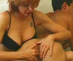 Mommy finger - 2 min