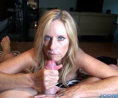 Jodi West in Stepmom\