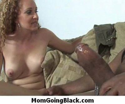 Your mother goes for a big black cock 26