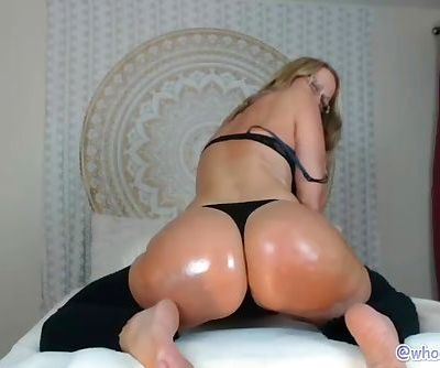 Big Ass Milf On Cam JessRyan
