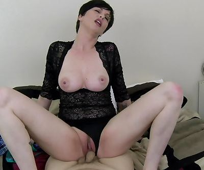 Making Mothers Day - taboo mom pov fauxcest