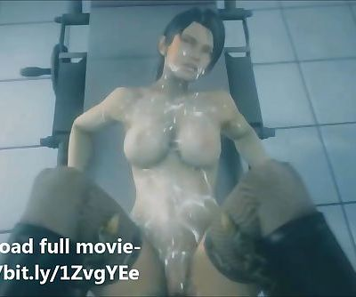 Dead or alive hentai movie