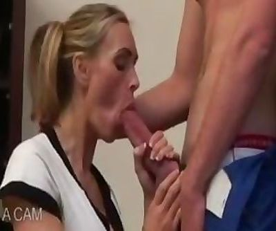 Tanya Tate & Danny Dong The London Sex Project. Milf