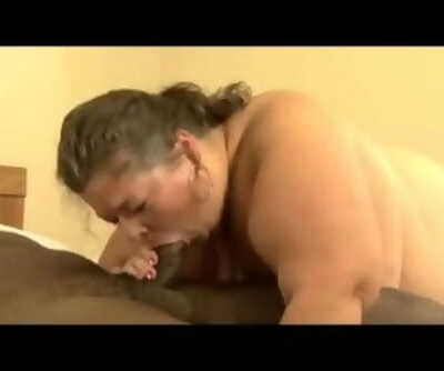 BBW Tania Sue The Deaf Nurse