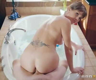 Never Interrupt Mommy Time - Brazzers
