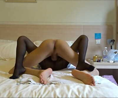 HORNYCAMS.PW - Chinese milf 5