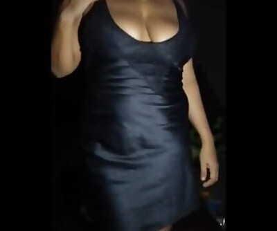 Sexy Sri Lankan Wife
