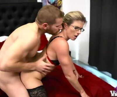 Cory Chase in Brother StepSister Truth or dare
