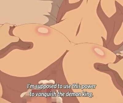Isekai Harem Monogatari - Episode 3 HD