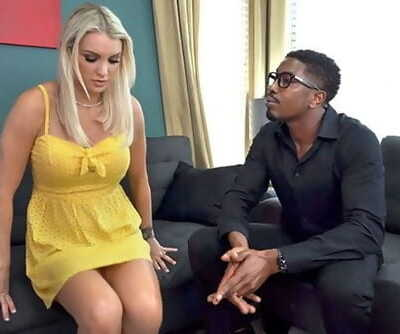 Depressed MILF Kenzie Taylor wants Anal Sex with her Priest Friends BBC