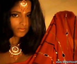 Desi Dancer Beautiful Erotic..