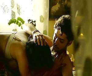 BA Pass - Sex Scene, Horny Aunty..