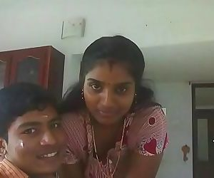mallu married aunty affair with..