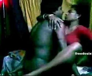 Horny Bengali wife loves fucking..