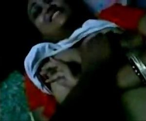 Cheating Bengali wife getting her..