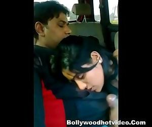 Desi Couple..