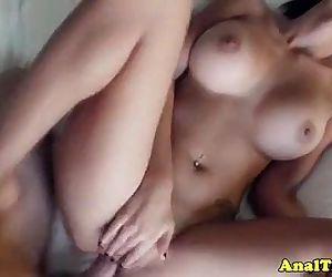 bipasha basu look alike anal 2 -..