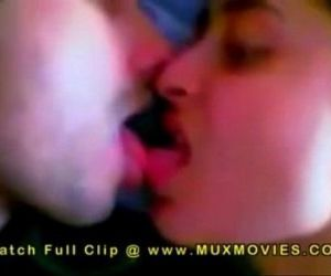 college couple hot kissing and fucking - 1 min 31 sec