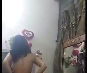 desi dancing - 3 min