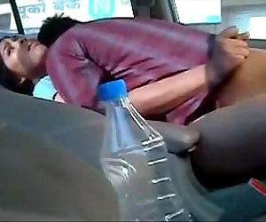 Bangladeshi GF Fucked In Car By Her Boyfriend On Fist Date - 1 min 15 sec