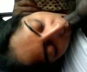 Sri Lankan Wife..