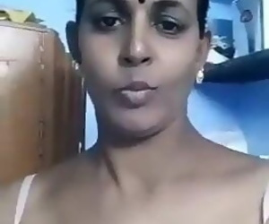 Tamil aunty illegal affairs