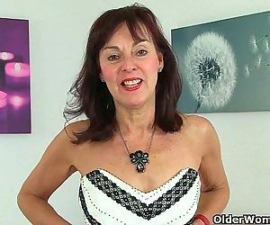Britains sexiest milfs part 12HD