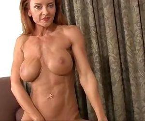 Cougar Janet Mason..