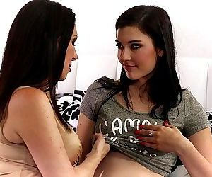 RayVeness and Jenna Reid at..