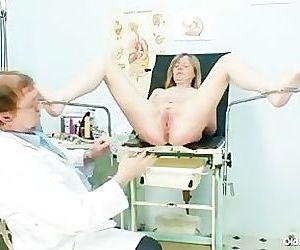 Big tits milf Agnesa perverted..