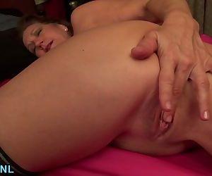 Horny mature..