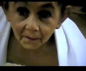 Hermaphrodite Granny Perverse..