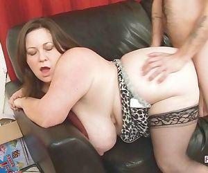 Big Tits Mature..