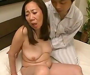 Japanese Grandmother 13