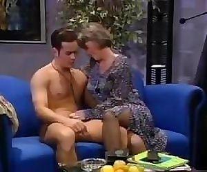 Gisela Kunz -Oma..
