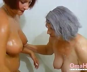 OmaHoteL Grandma and Mature are..