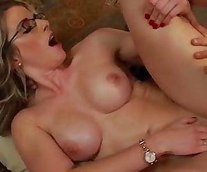 Corys Mom 42