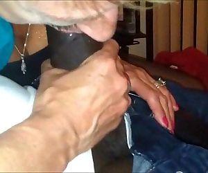 Granny Takes a..