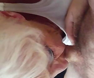 74 year old slut