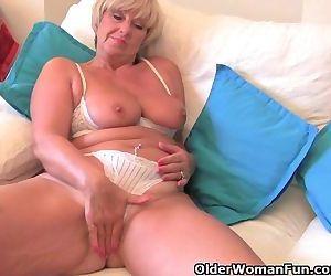 Britains hottest grannies..