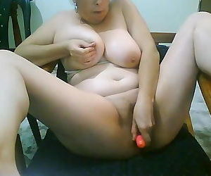 Horny 59 year old..