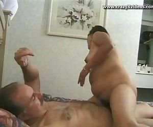 Latina milf video..