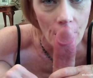 Cocksucker Melanie Is The Hottest..