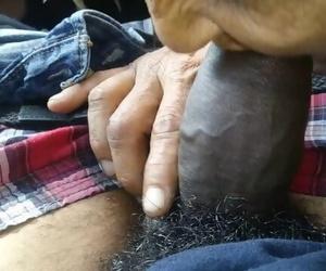 Granny Cock Sucker