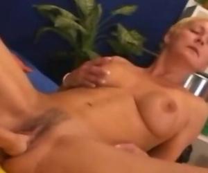 Lesbian Fisting Mature