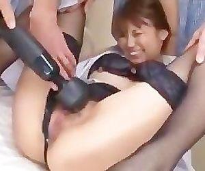 Eroticism hell Ebihara Arisa