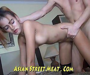 Skinny Leg Philippines Fucker 10 min HD